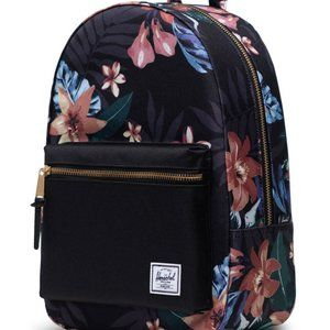 HERSCHEL SUPPLY CO Small Grove Floral Backpack